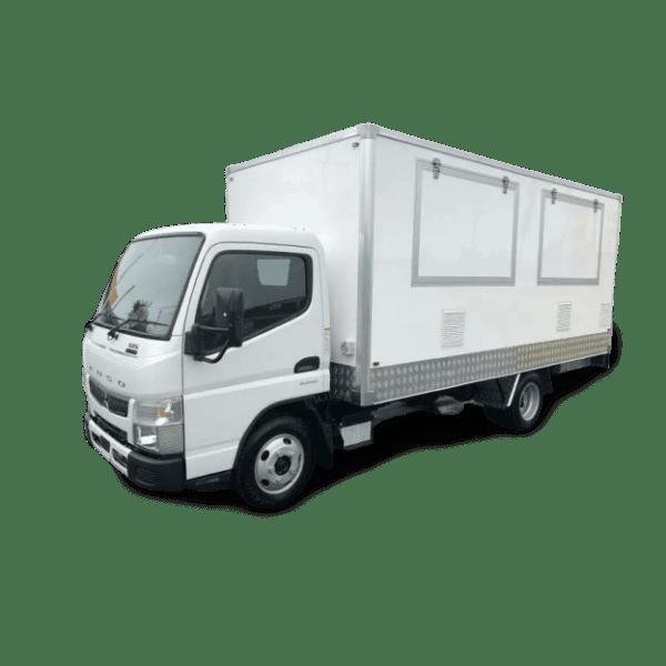 Mobile Trucks